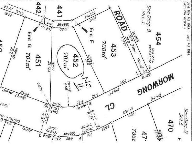11 Morwong Close, Kanimbla, Qld 4870