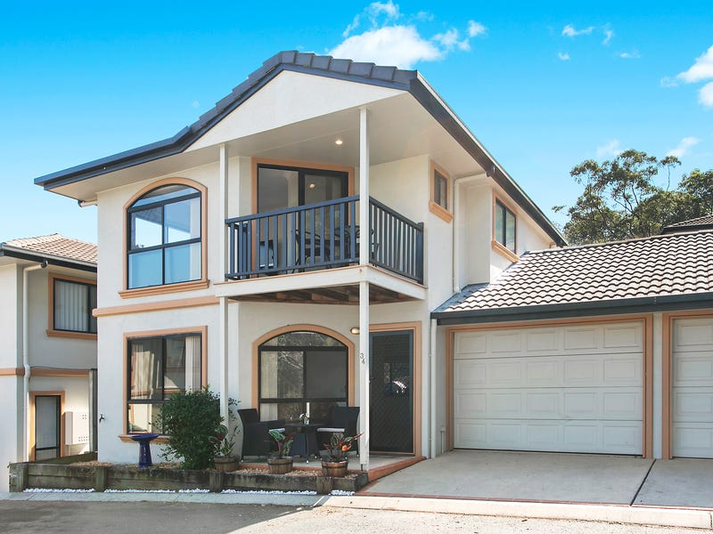 34/12 Greendale Way, Carindale, Qld 4152