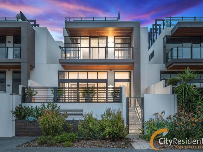 66 South Wharf, Docklands, Vic 3008