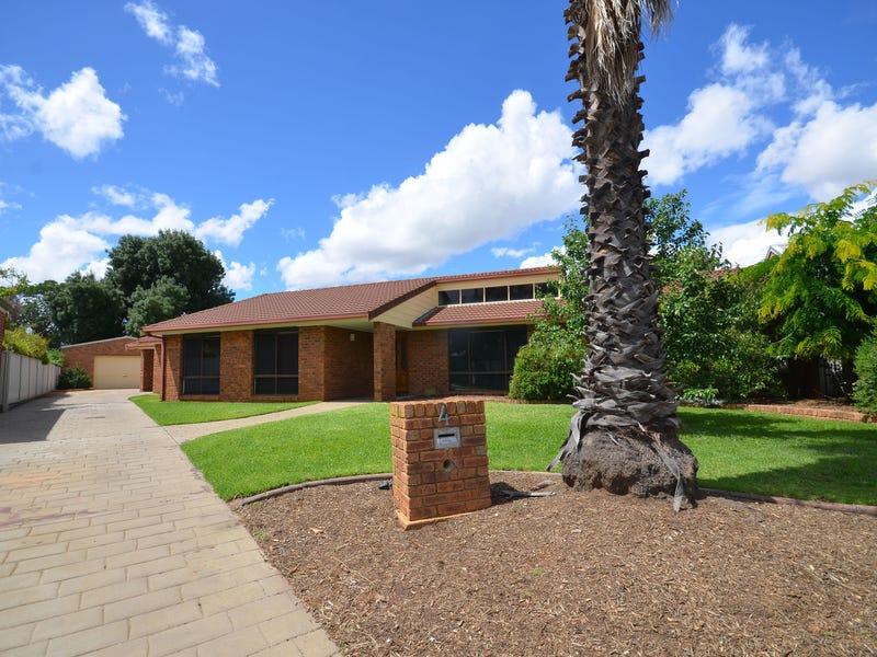 4 Alert Court, Moama, NSW 2731