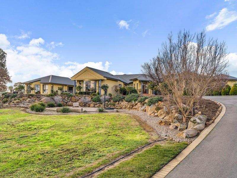 1 Vallencia Drive, Jeir, NSW 2582