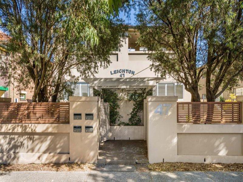 1-4/47 Todman Avenue, Kensington, NSW 2033