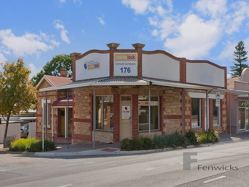 176 and 176A Prospect Road, Prospect, SA 5082