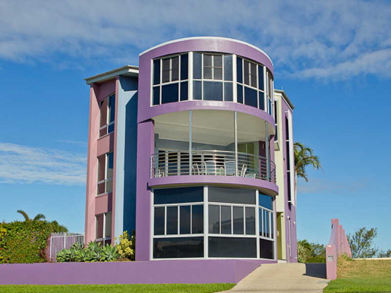 29/19 East Point Drive, Mackay Harbour, Qld 4740