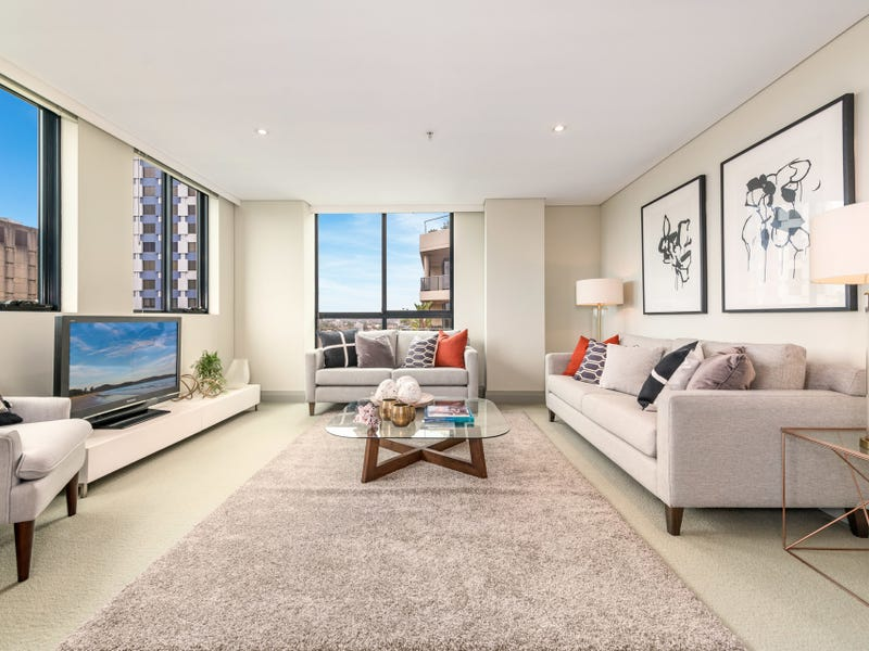 71/237 Miller Street, North Sydney, NSW 2060