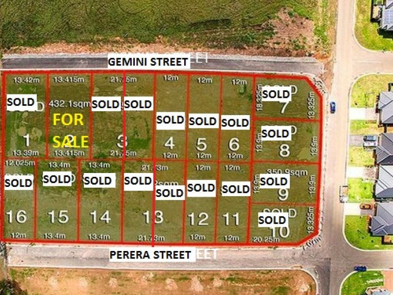 Lot 2 Gemini Street, Riverstone, NSW 2765