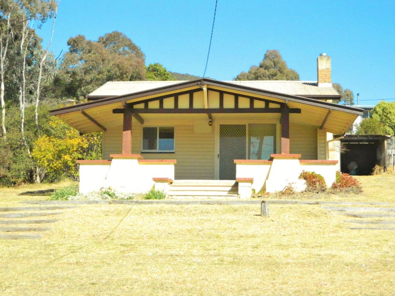 50 Buchanan St, Kandos, NSW 2848
