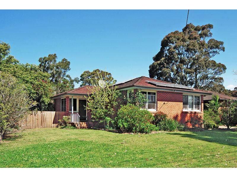 44 Maclean Street, Nowra, NSW 2541