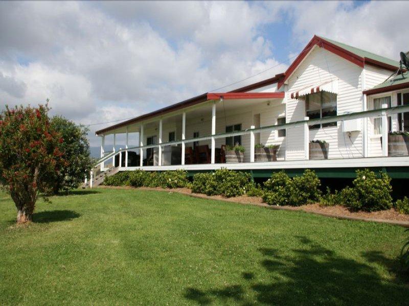1110 Barrington West Road, Barrington, NSW 2422