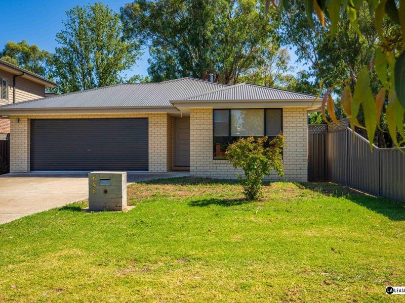 648 Centaur Road, Lavington, NSW 2641