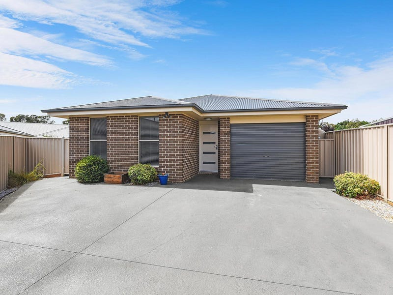 16 Tebbutt Court, Mudgee, NSW 2850