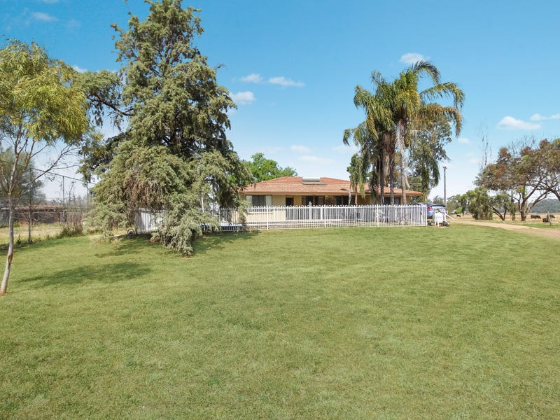 """Jarrah Park"" 24 Prairies Road, Gunnedah, NSW 2380"