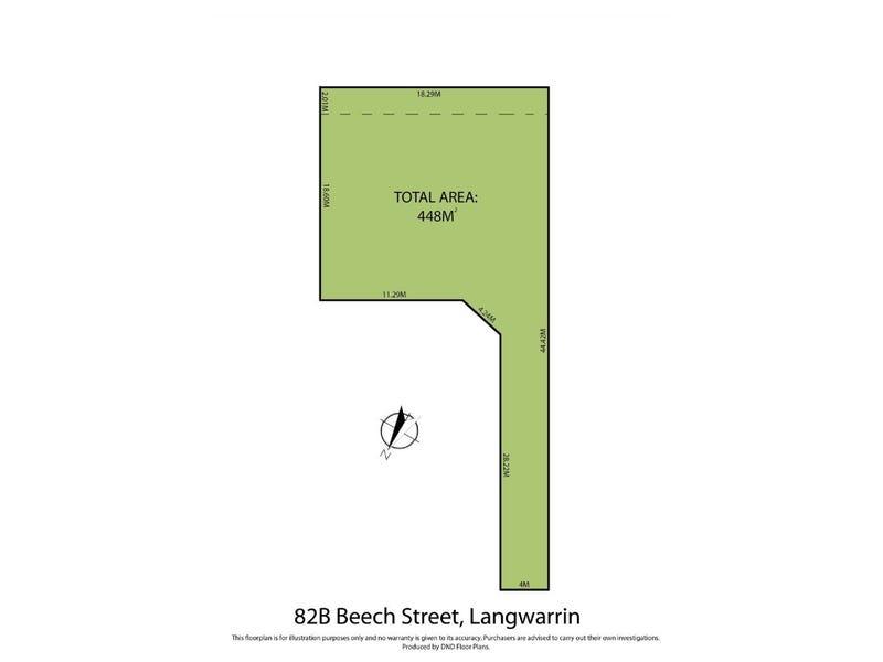 82b Beech Street, Langwarrin, Vic 3910