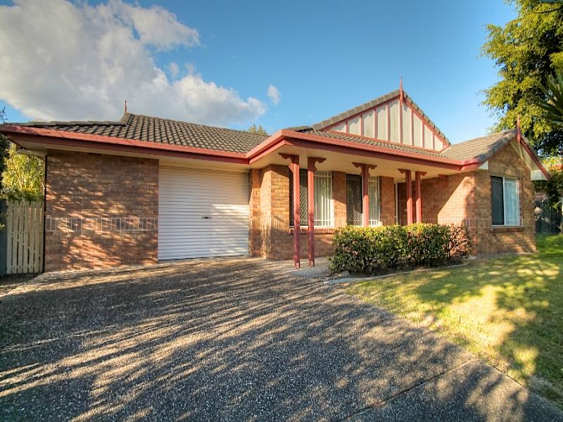 1 JONQUIL CCT, Flinders View, Qld 4305