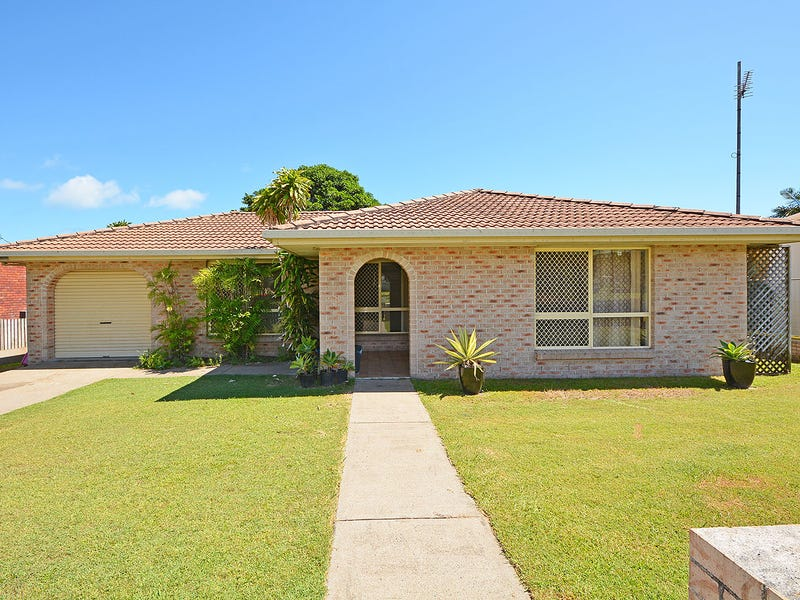 28 Holiday Parade, Scarness, Qld 4655