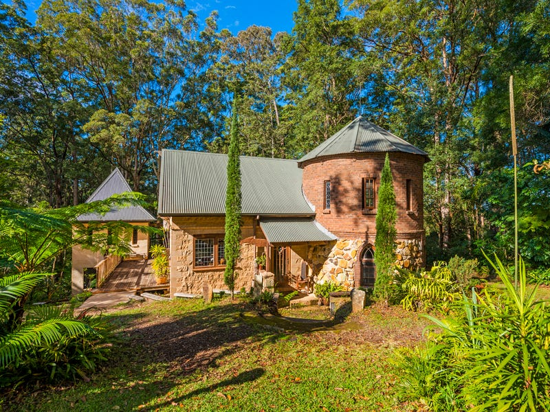 90 Tuckers Rock Road, Repton, Bellingen, NSW 2454