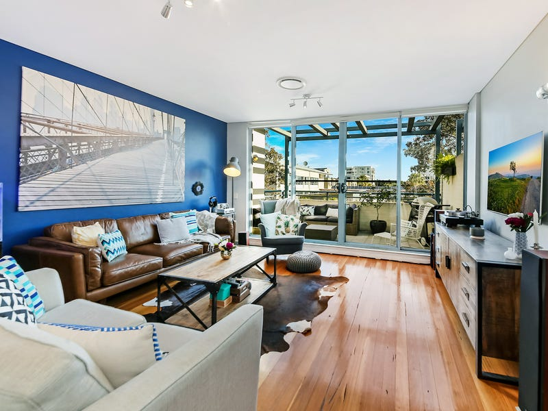 309/5 Stromboli Strait, Wentworth Point, NSW 2127