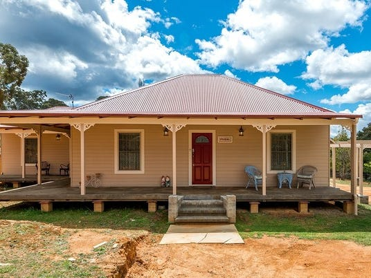 26 Lees Lane, Hill End, NSW 2850