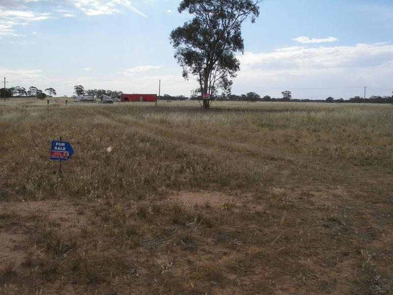 Lot L74-75, Gibson Street, Korong Vale, Vic 3520