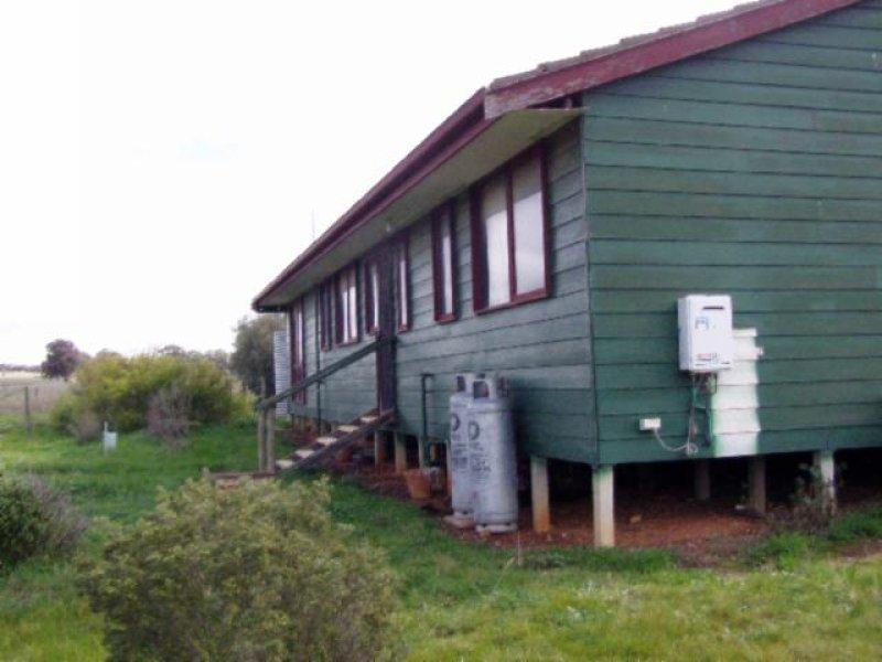 65 Richmond Plains Road, Wedderburn, Vic 3518