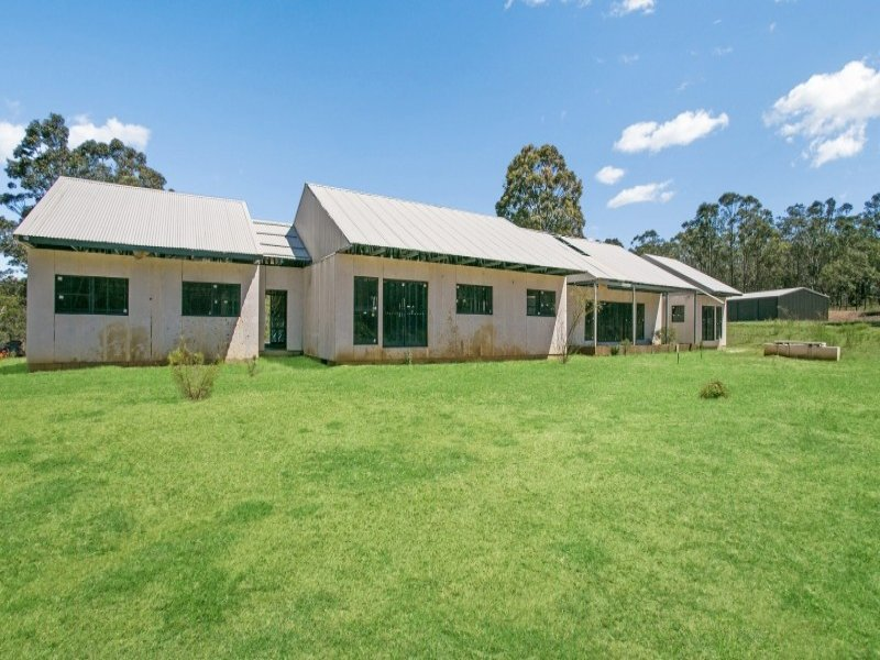 105A Rusty Lane North Arm, Branxton, NSW 2335