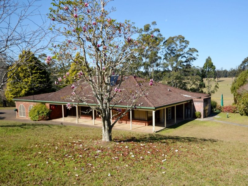 1041 Bucca Road, Coffs Harbour, NSW 2450