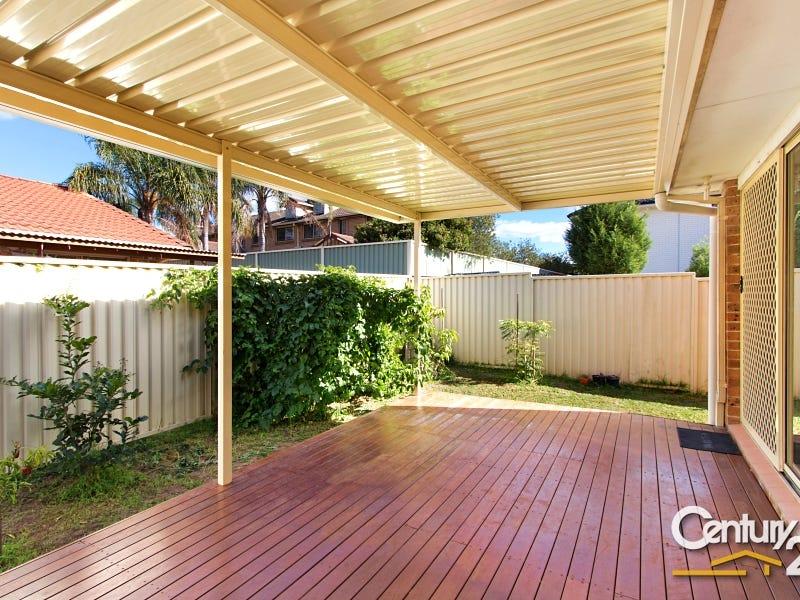 3/12 O'Brien Street, Mount Druitt, NSW 2770