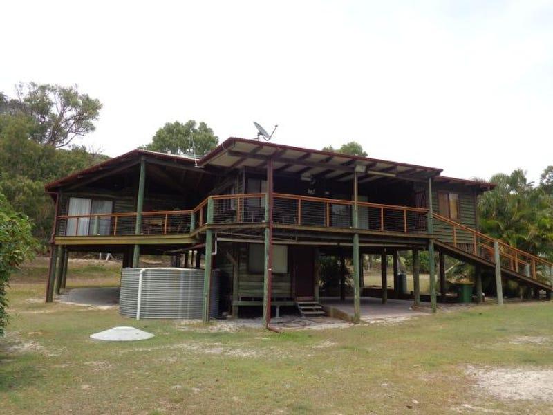 17 Eliza Avenue, Fraser Island, Qld 4581
