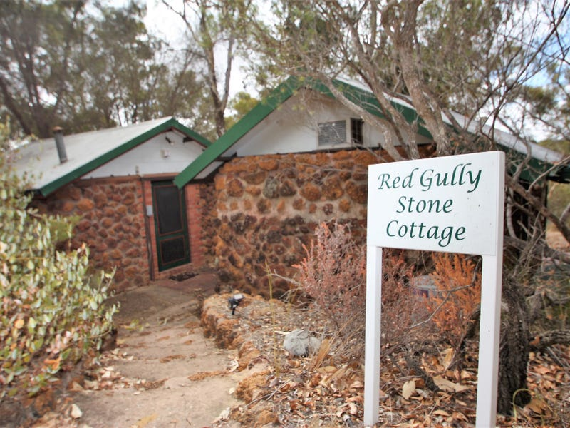 553 Mogumber West Road, Red Gully, WA 6503
