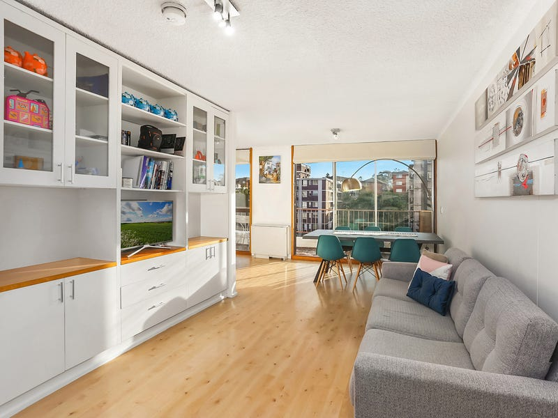 5B/16 Bligh Place, Randwick, NSW 2031