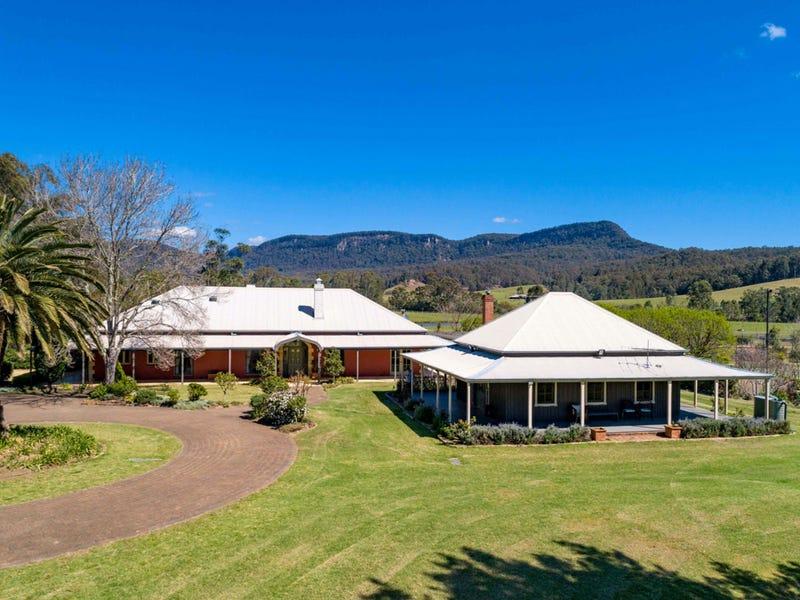 469 Sandy Creek Road, Mount Vincent, NSW 2323