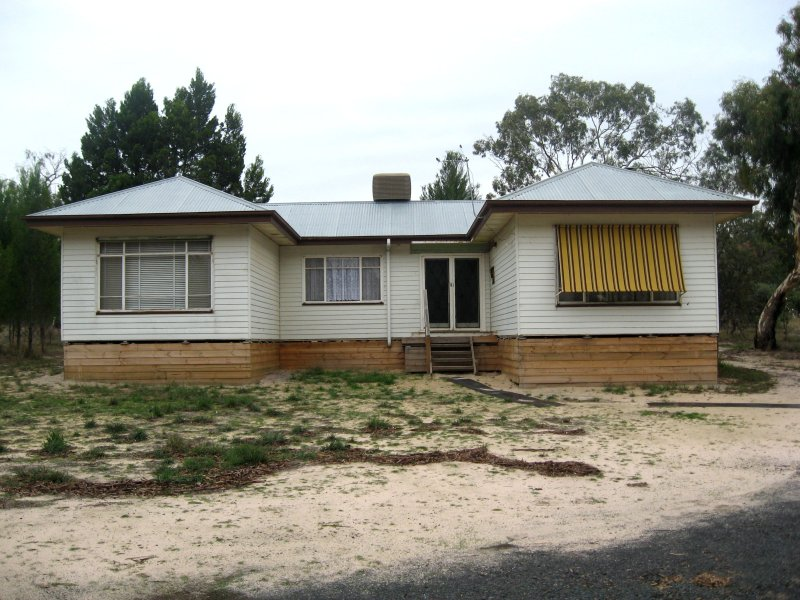 Address available on request, Horsham, Vic 3400