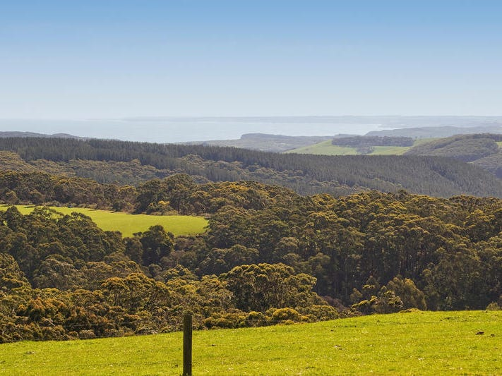Lot One Parkers Access, Yuulong, Vic 3237