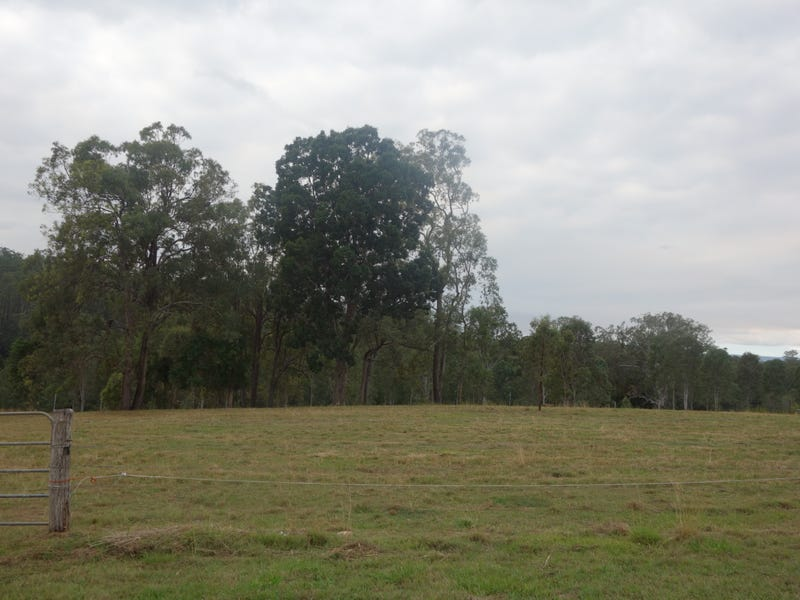 Lot 7 Blue Gum Rd, Pie Creek, Qld 4570
