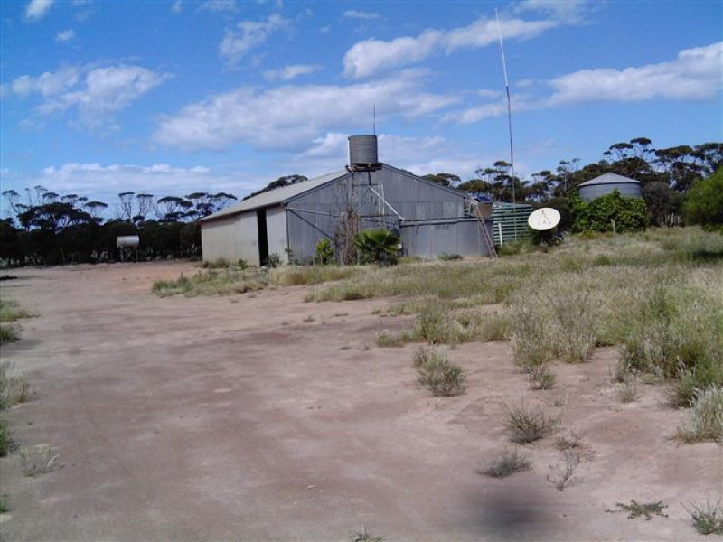 Government Road, Nundroo, SA 5690