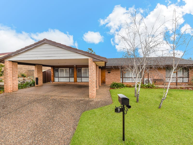 9 Bellinger Road, Ruse, NSW 2560