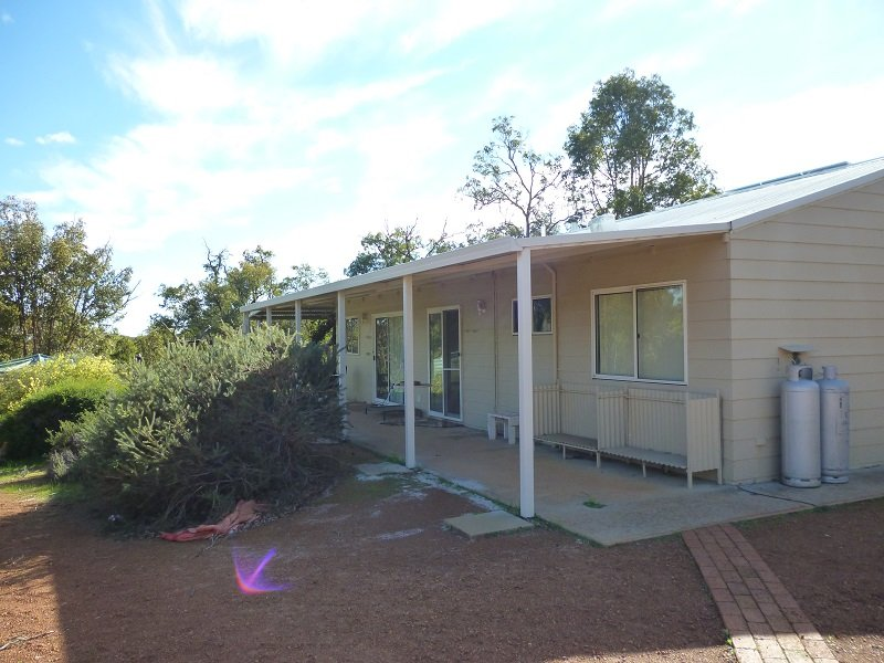 165 Forrest Hills Parade, Bindoon, WA 6502