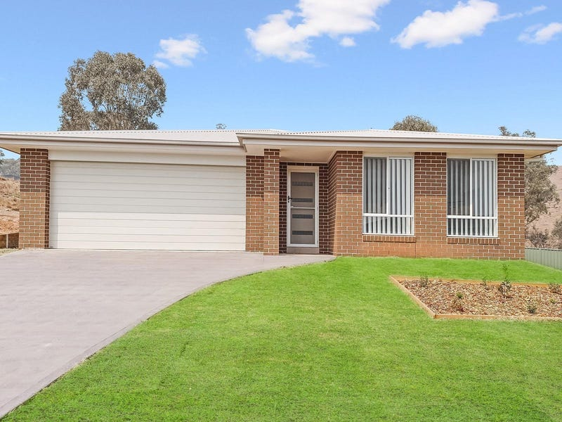 20 Xavier Court, Mudgee, NSW 2850