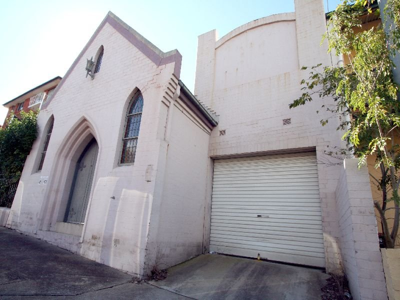 40A Brown Street, Newtown, NSW 2042
