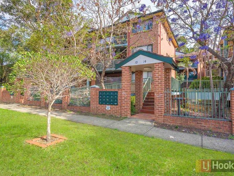 10/10-14 Arthur Street, Merrylands, NSW 2160