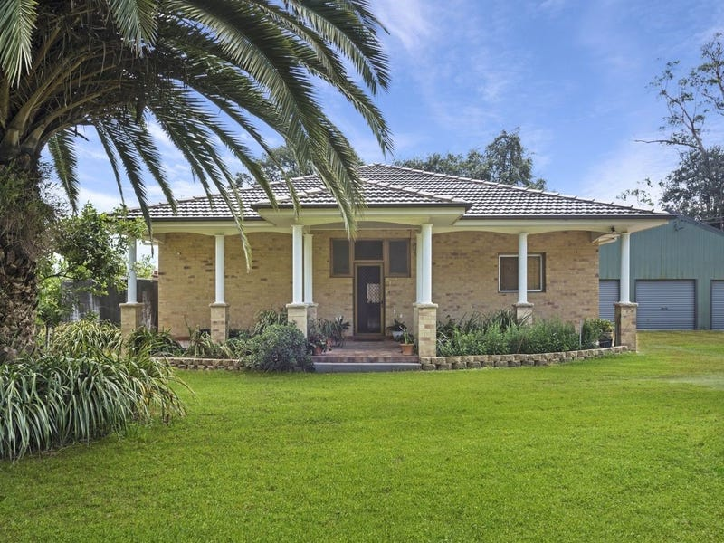 540 George Downes Drive, Kulnura, NSW 2250