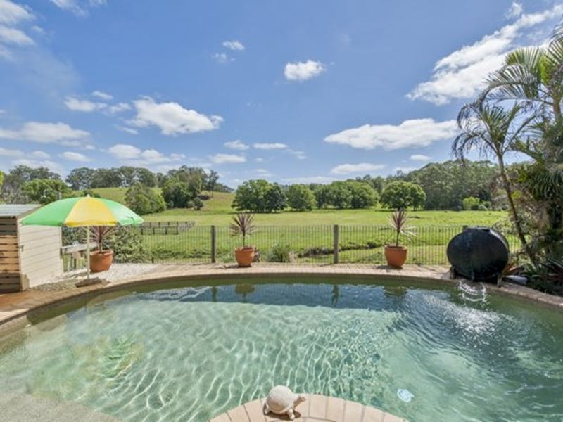 440 Wardrop Valley Road, Murwillumbah, NSW 2484