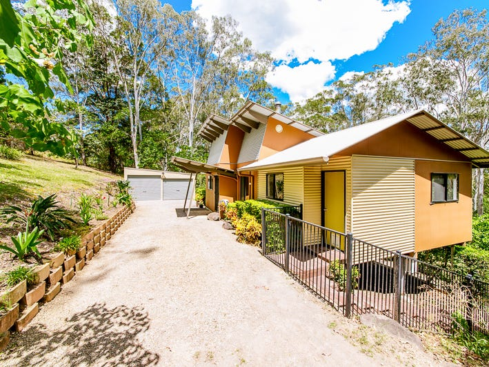 35 Upper Rambert Road, Eudlo, Qld 4554