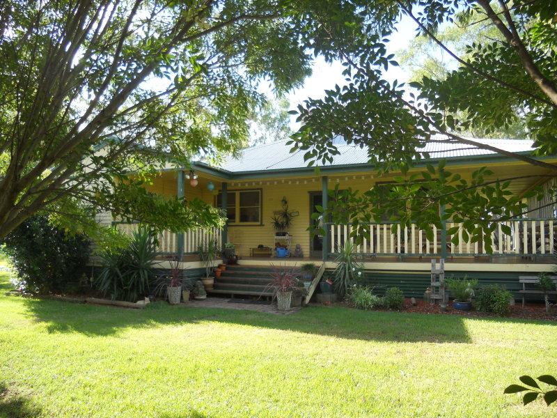 47 Wilsons Lane, Trangie, NSW 2823