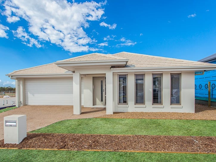16 Paterson Street, North Lakes, Qld 4509