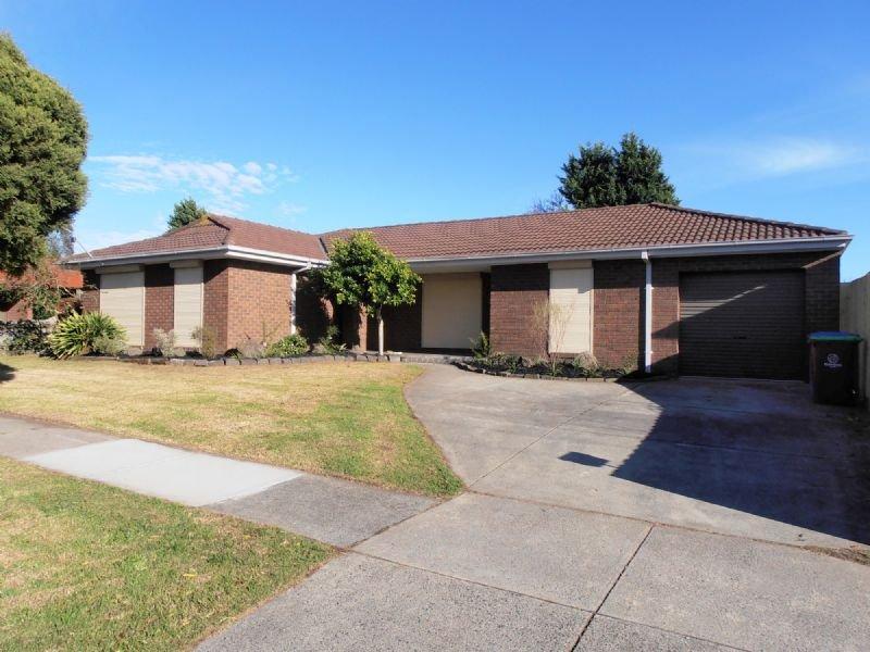 23 ROBINSON CRESCENT, Hampton Park, Vic 3976
