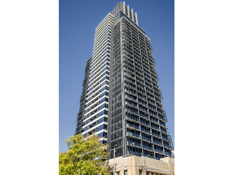 312 65 Dudley West Melbourne Vic 3003 Apartment For