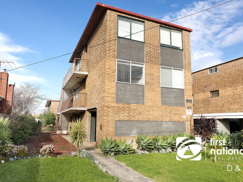 2/657 Barkly Street, West Footscray, Vic 3012