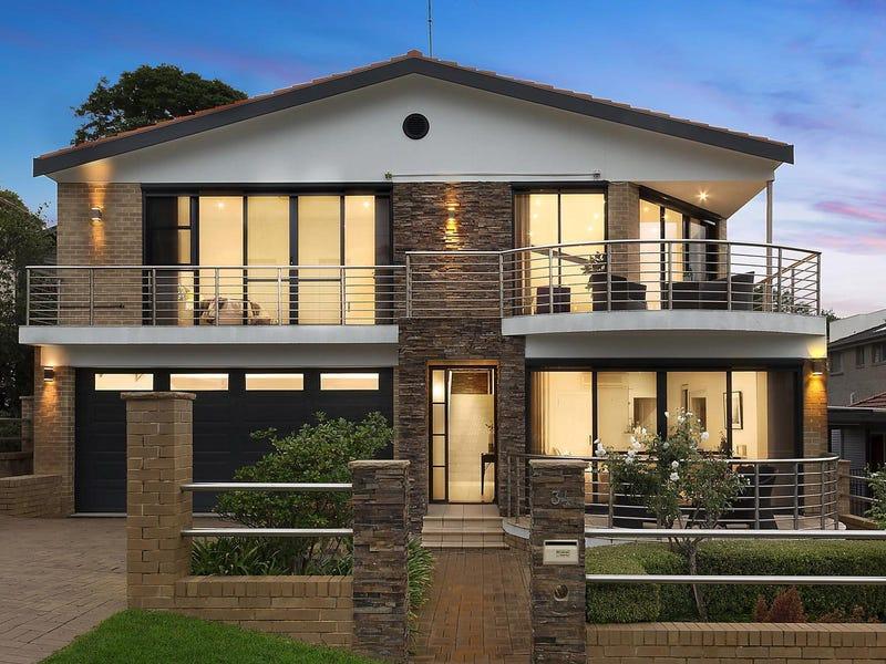 34 Meriton Street, Gladesville, NSW 2111