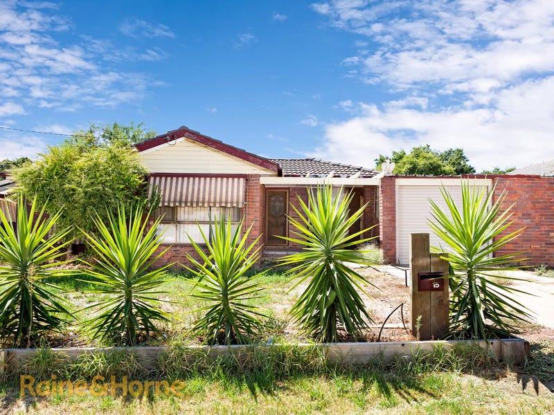 15 Allen Street, Ashmont, NSW 2650
